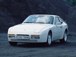 Компьютерная диагностика Порше 944, диагностика Porsche 944, Диагностика porsche 944