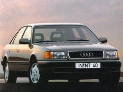 Компьютерная диагностика Ауди 100, диагностика Audi 100 IV (C4), Audi 100 III (C3), Audi 100 II (C2), Диагностика audi 100